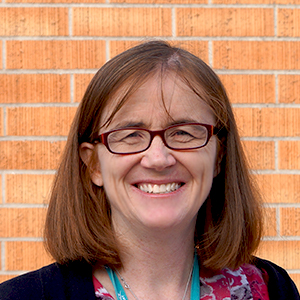 Deborah McConkey