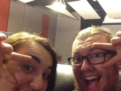 Selfie Duo 400 px