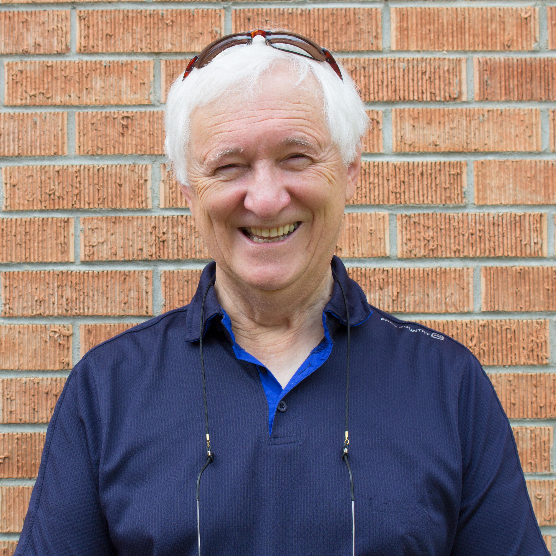 Ron Kadyschuk, Ph.D.
