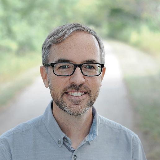 Andrew Gabriel, Ph.D.