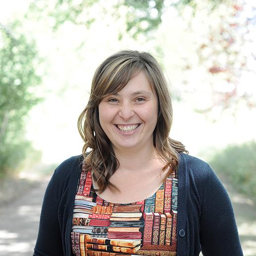 Leanne Bellamy, M.F.A.