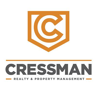 Cressman Realty & Property Management Logo