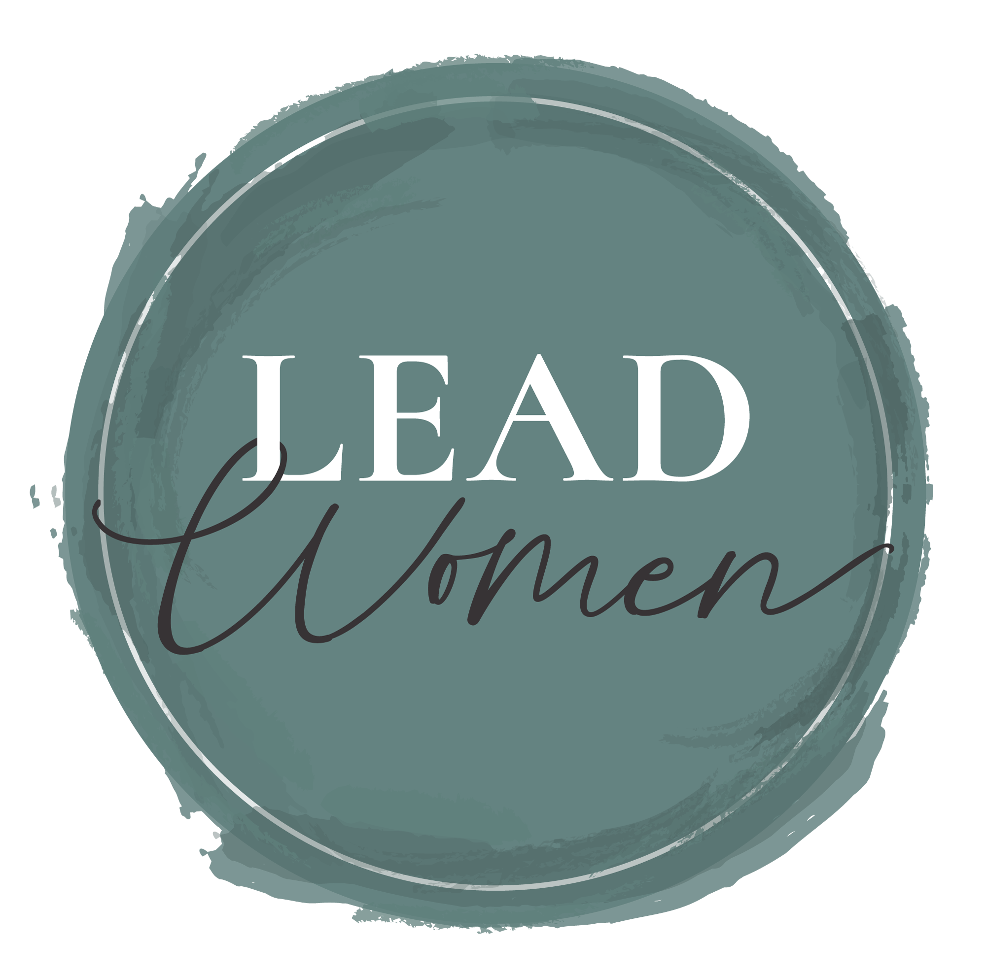 LEAD Women logo