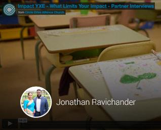 Impact YXE - JR