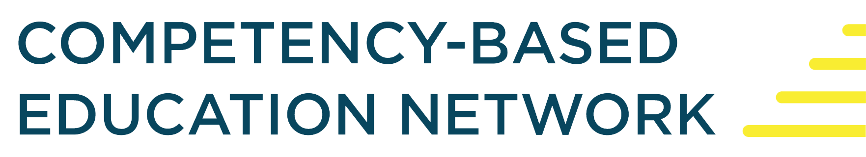 Competency-Based Education Network Logo