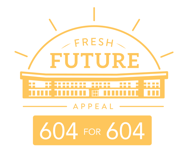 Fresh Future Appeal - 604 for 604