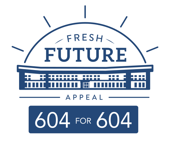 Fresh Future - 604 for 604 Campaign