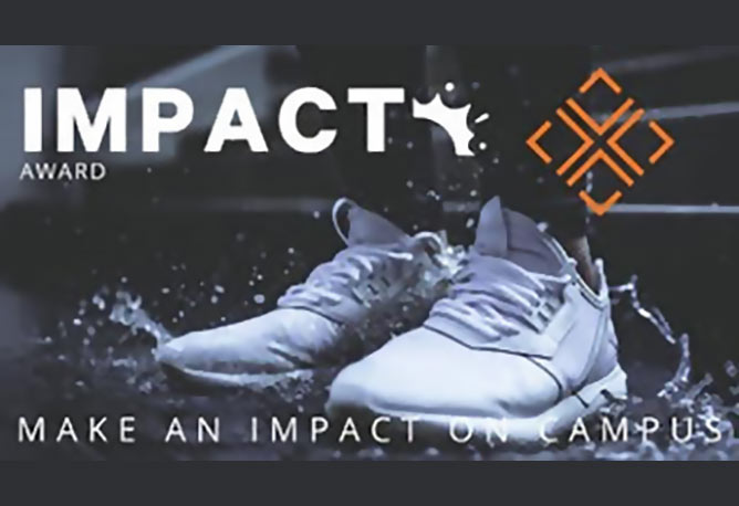 Impact Award from Multiply