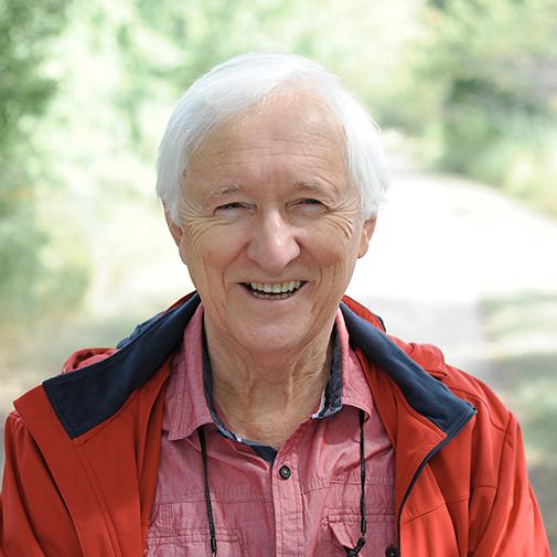 Ron Kadyschuk